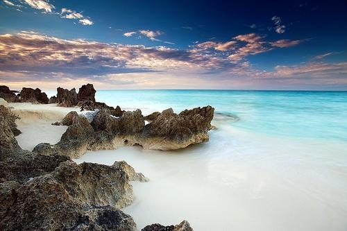 Cayo santa Maria beach2/Voyages arc en ciel